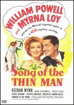 Song of the Thin Man - Edward N. Buzzell