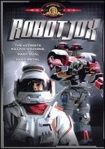 Robot Jox [WS] - Stuart Gordon