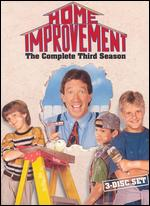 Home Improvement: The Complete Third Season [3 Discs] -