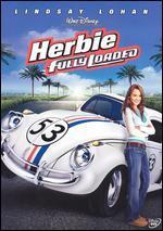 Herbie-Fully Loaded