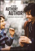 Al Pacino Collection: Author! Author!