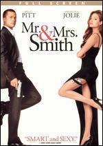 Mr. & Mrs. Smith (Full Screen Edition)