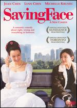 Saving Face - Alice Wu