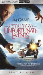 Lemony Snicket's A Series of Unfortunate Events [UMD]