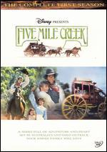 Five Mile Creek: The Complete First Season [4 Discs]