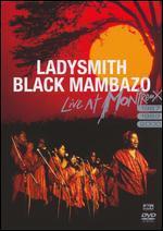 Ladysmith Black Mambazo: Live at Montreux