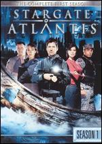 Stargate Atlantis-the Complete First Season