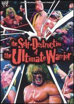 The Self-Destruction of the Ultimate Warrior