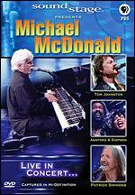 Soundstage: Michael McDonald