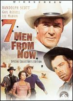 7 Men From Now (Special Collector's Edition)