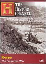 Korea-the Forgotten War