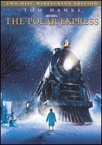 The Polar Express [WS] [2 Discs] - Robert Zemeckis