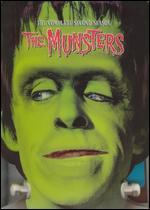 The Munsters: The Complete Second Season [3 Discs]