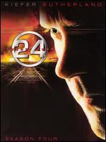 24: Season 4 [7 Discs]