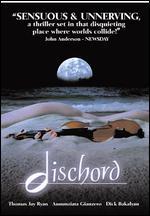 Dischord - Mark Wilkinson