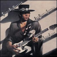 Texas Flood [Legacy Edition] - Stevie Ray Vaughan and Double Trouble