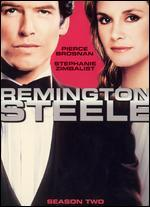 Remington Steele: Season 2 [4 Discs]