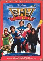 Sky High (Widescreen Edition)
