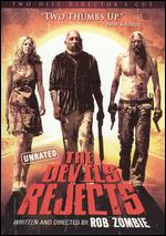 The Devil's Rejects [2 Discs] - Rob Zombie