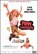 Pippi Longstocking - Olle Hellbom