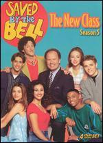 Saved by the Bell - The New Class: Season 5 [4 Discs]