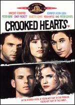 Crooked Hearts - Michael Bortman