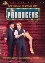 The Producers [Deluxe Edition] [2 Discs]