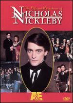 The Life & Adventures of Nicholas Nickleby-Volume 3