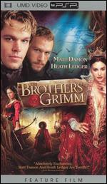 The Brothers Grimm [UMD]