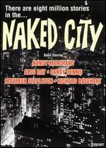 Naked City-Set 2
