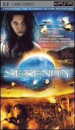 Serenity [UMD] - Joss Whedon