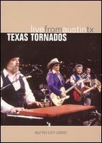 Live From Austin TX: Texas Tornados