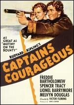 Captains Courageous - Victor Fleming