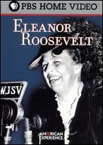 American Experience-Eleanor Roosevelt
