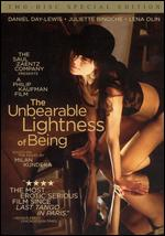 The Unbearable Lightness of Being [Special Edition] [2 Discs] - Philip Kaufman