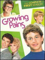 Growing Pains: The Complete First Season [4 Discs]