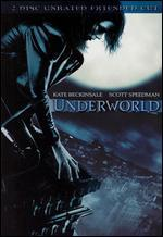 Underworld [Unrated Extended Cut] [3 Discs]