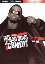 P. Diddy Presents the Bad Boys of Comedy: Season 01