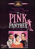 Pink Panther [Edizione: Germania]