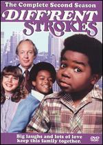 Diff'Rent Strokes-the Complete Second Season