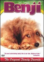 Benji [Import Usa Zone 1]
