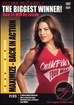 Jillian Michaels: Maximize - Back in Action -