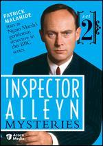 Inspector Alleyn Mysteries: Series 02 -