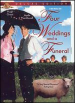 Four Weddings and a Funeral [Deluxe Edition]