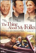 Thing About My Folks [Import Usa Zone 1]