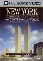 American Experience: New York - The Center of the World