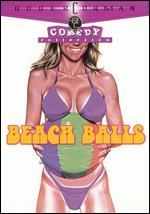 Beach Balls - Joe Ritter
