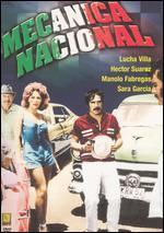 Mecanica Nacional (Spanish)