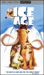 Ice Age [UMD] - Carlos Saldanha; Chris Wedge
