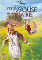 The Little House on the Prairie [2 Discs] - David L. Cunningham